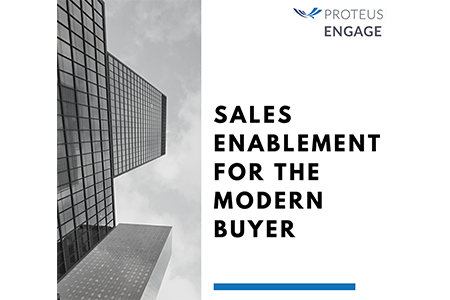 Image for Sales Enablement for the Modern Buyer